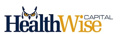 Health Wise Capital Logo