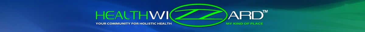 healthwizzard Logo