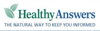 Vitalmax Vitamins/HealthyAnswers.com Logo