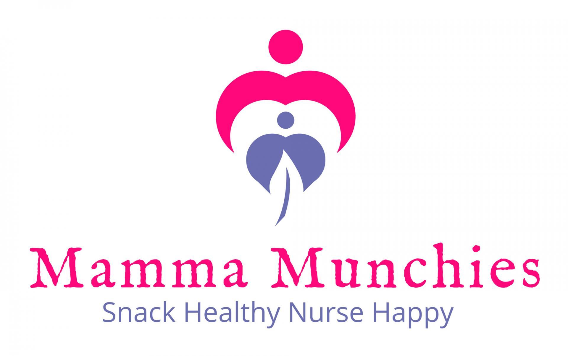 Mamma Munchies Logo