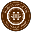 Healthy Gourmet Gifts Logo