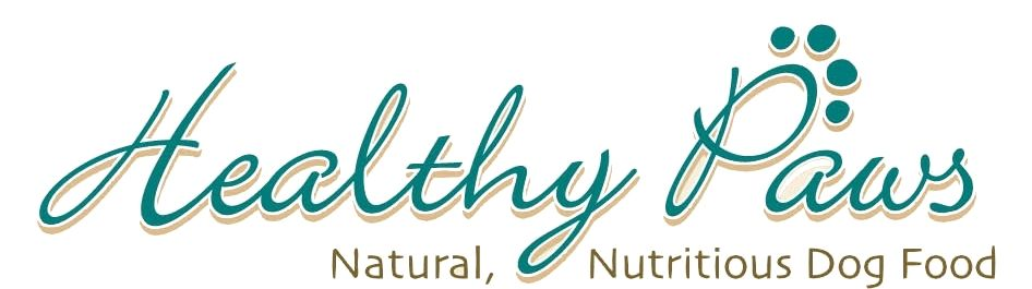 Healthy Paws Logo