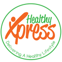 Healthy Xpress Logo