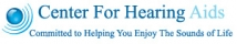 Center for Hearing Aids, New Delhi Logo