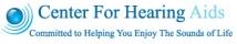 Center for Hearing Aids, New Delhi Logo