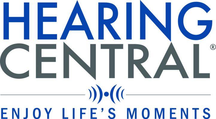 hearingcentral Logo