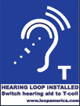 Hearing Technologies,LLC Logo