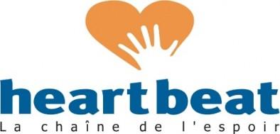 Heartbeat - La Chaine de L'Espoir Logo