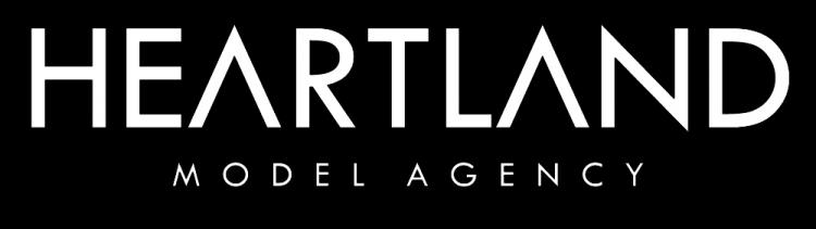Heartland Model Agency Logo