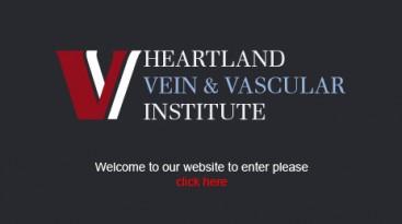 heartlandveins Logo
