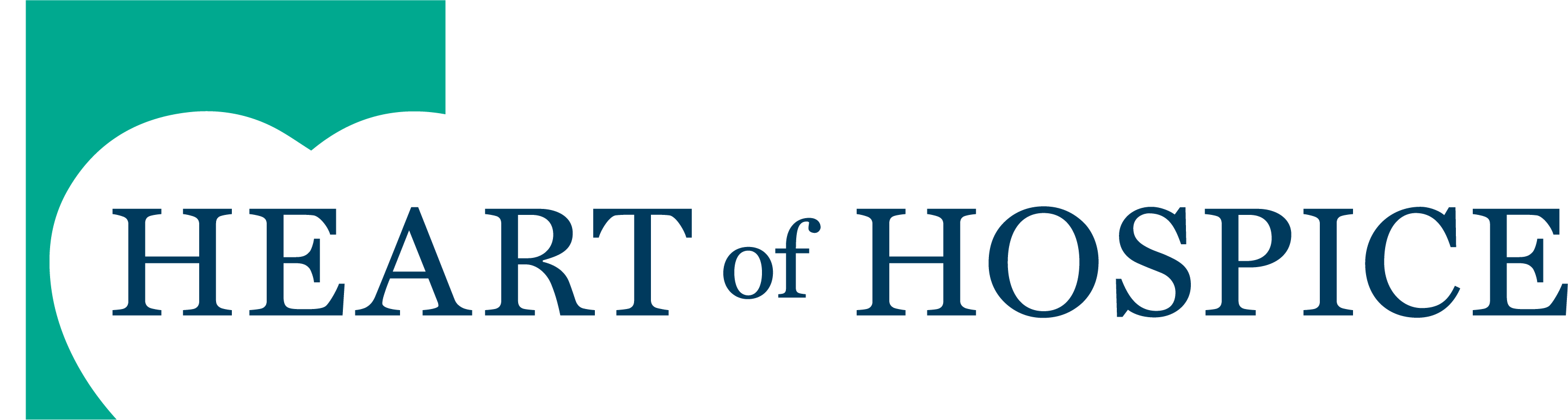 Heart of Hospice Logo