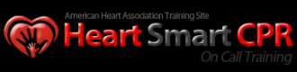 heart smart cpr Logo