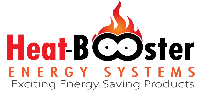Heat-Booster Energy Systems Logo
