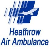 Heathrow Air Ambulance Logo