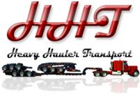 Heavy Hauler Transport - Machine Movers & Haulers Logo