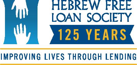 Hebrew Free Loan Society Logo