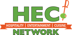 hecnetwork Logo