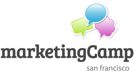 MarketingCamp SF Logo