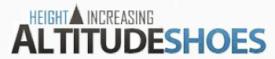 Altitude Shoes Logo