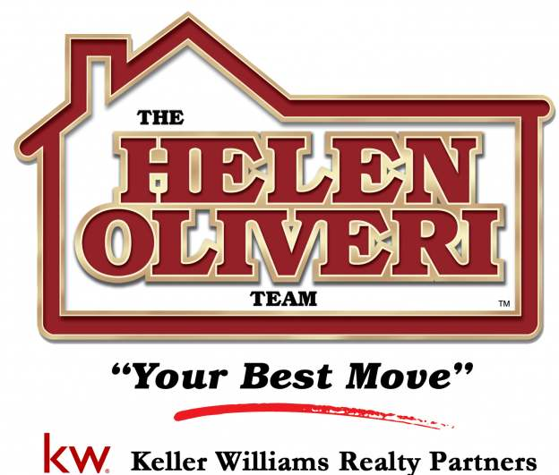 The Helen Oliveri Team Logo