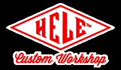 helesportswear Logo