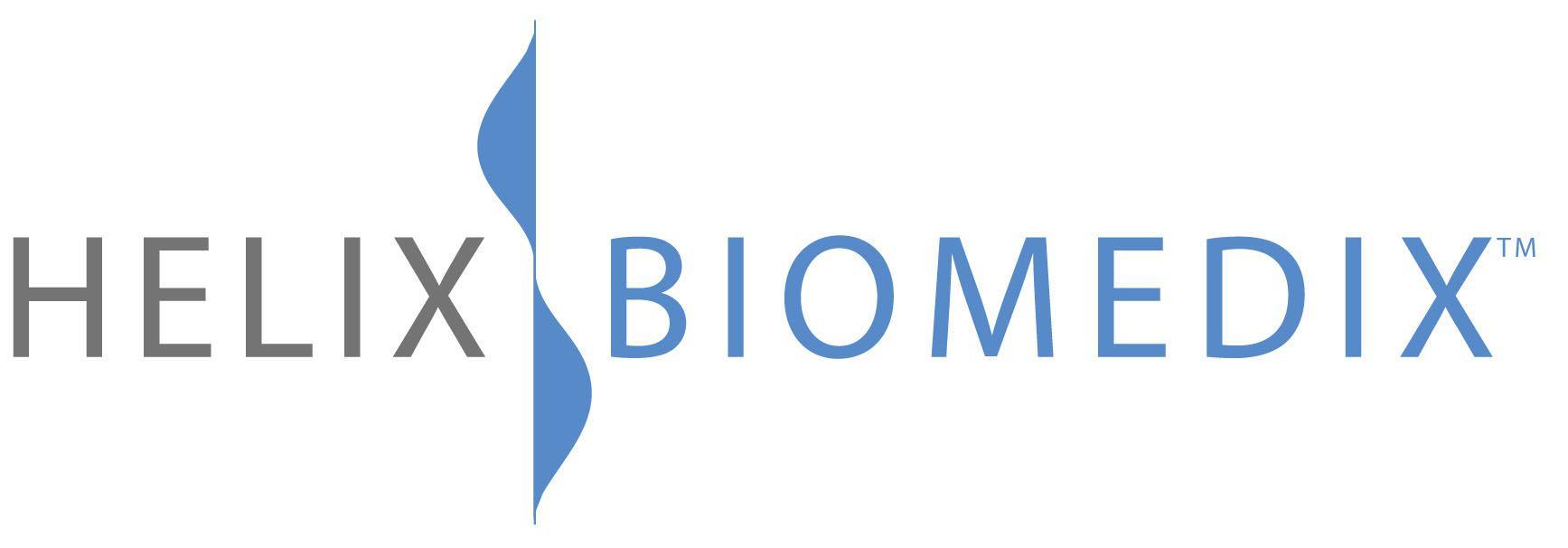 Helix BioMedix, Inc Logo