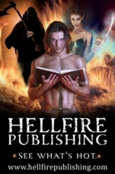 hellfirepublishing Logo