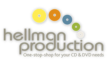 Hellman Production Logo