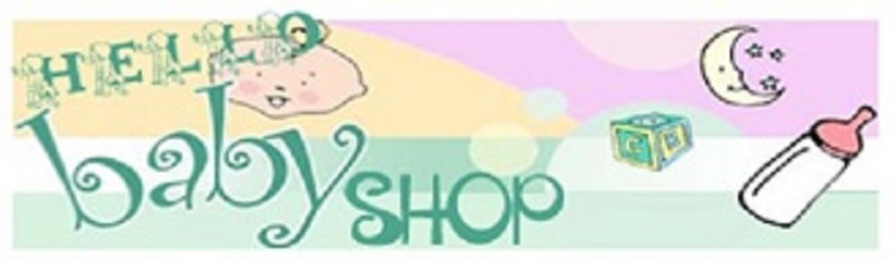 hello-babyshop Logo