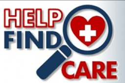 helpfindcare Logo