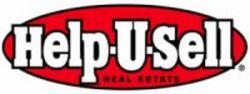 Help-U-Sell Real Estate Logo