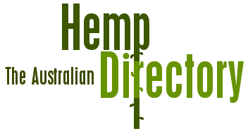 The Australian Hemp Directory Logo