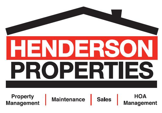 Henderson Properties Logo