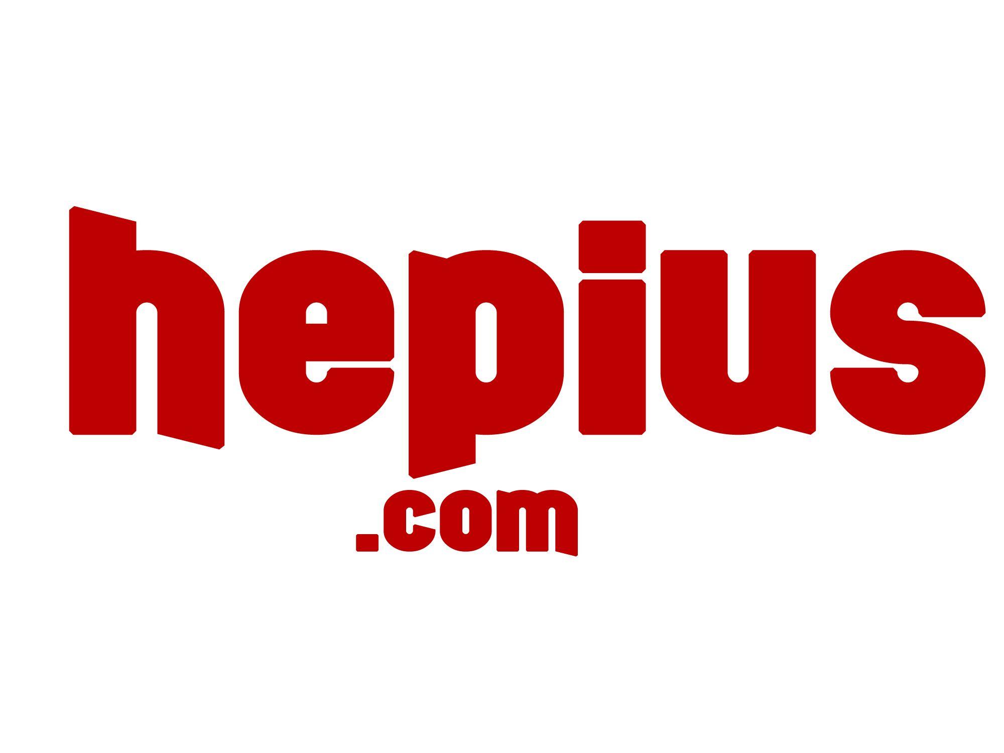 Hepius Logo
