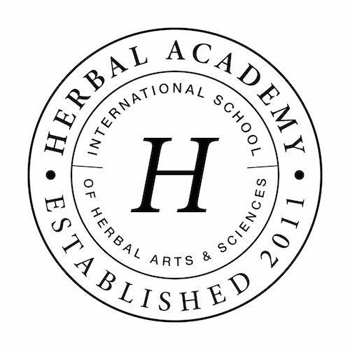 Herbal Academy of New England Logo