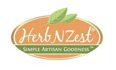HerbNZest LLC Logo