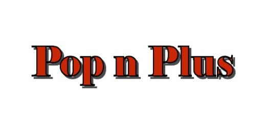 PopnPlus Logo