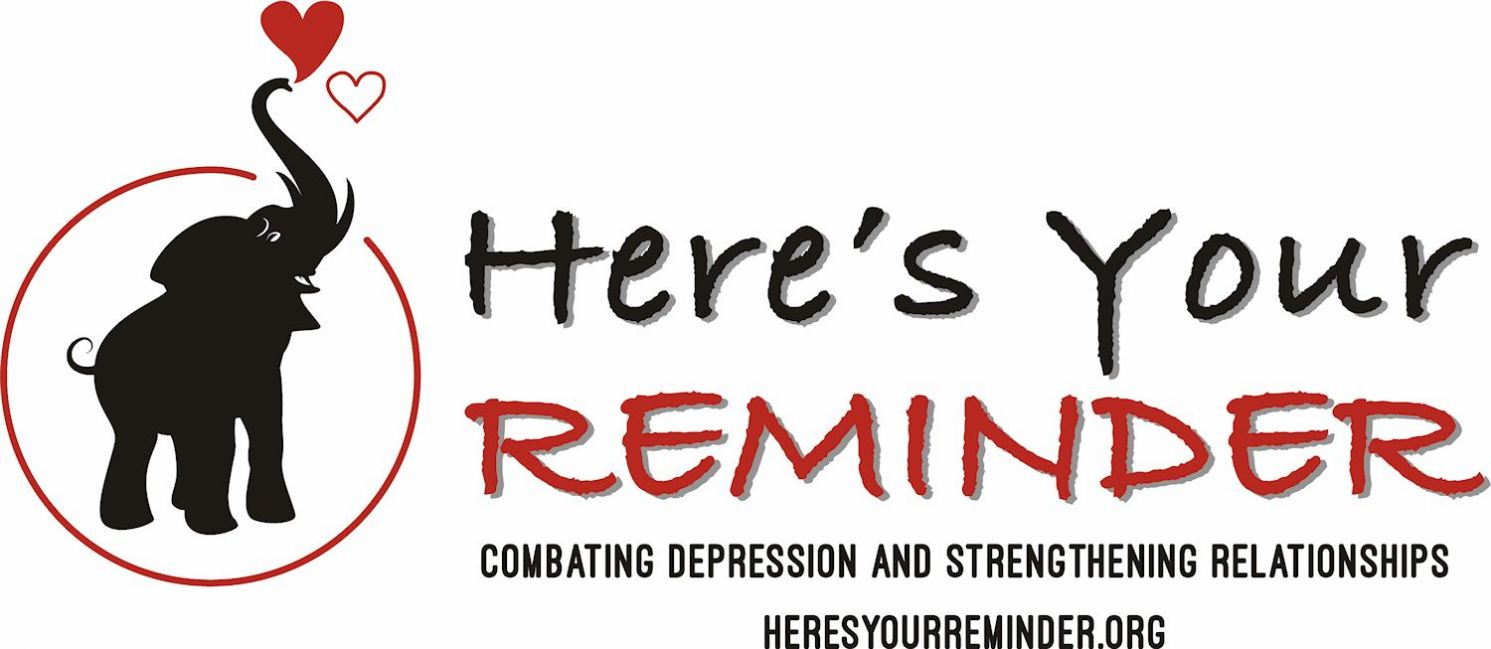 Here's Your Reminder Project Logo