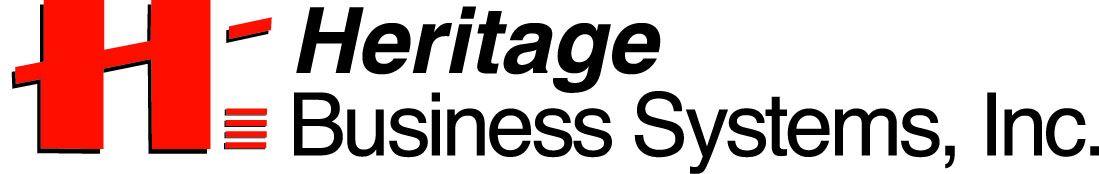 heritagebusiness Logo