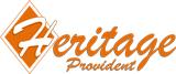 Heritage Provident Logo