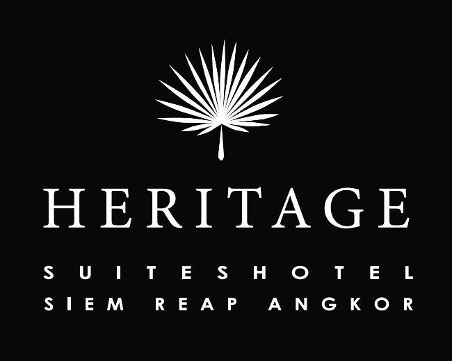 Heritage Suites Hotel Logo