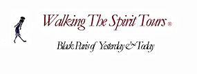 Walking The Spirit Tours Logo