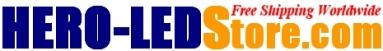 HERO-LED Company Logo