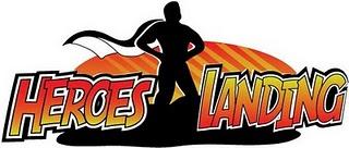 heroeslanding Logo