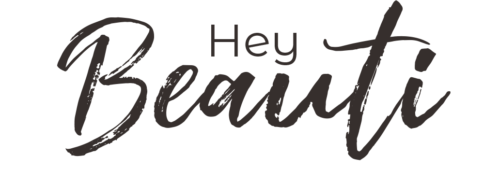 Hey Beauti Magazine Logo