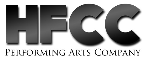 HFCC Performing Arts Company Logo
