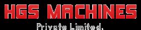 HGS Machines Pvt Ltd Logo