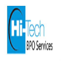 hi-techbposervices Logo