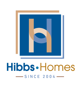 Hibbs Homes Logo