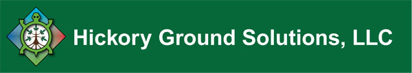 Hickory Ground Solutions, LLC Logo